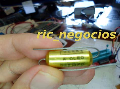 capacitor oleo guitarra capacitor a 211 leo guitarra baixo lificador diversos r 17 90 em mercado livre