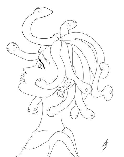 doodle how to make medusa how to draw medusa