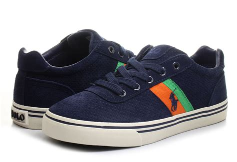 polo ralph sport shoes polo ralph shoes hanford ii 0469 r a4004