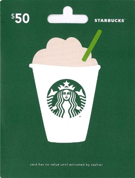 Starbucks Online Gift Card - starbucks gift card 50 shop giftcards