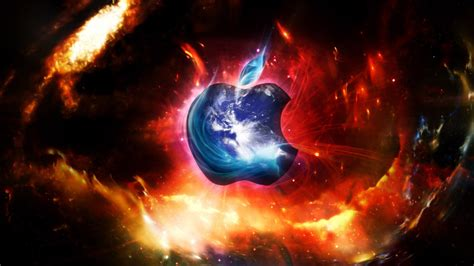new themes apple new apple theme desktop wallpaper 38 1366x768 wallpaper