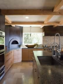 kitchen with pizza oven kitchen luxuries the wood fired pizza oven