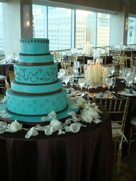 25 best ideas about turquoise wedding cakes on pastel big wedding cakes green big