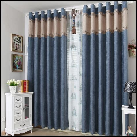 blue and black curtains royal blue and black curtains curtains home design