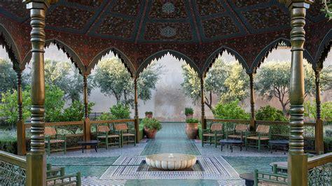 jardin secret le jardin secret marrakech le jardin secret