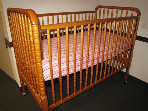 Bexco Recalls To Repair Million Dollar Baby Baby Mod And Baby Cribs With Drop Sides