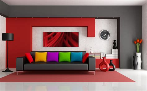 colorful interior bright interior colors wallpapers and images wallpapers