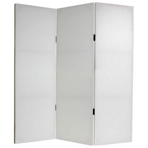 Canvas Room Divider Furniture 4 Do It Yourself Canvas Room Divider In White Can 4blank 3p