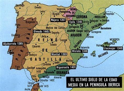 Exploraciones History Mapa De Espa 241 A Historia Antigua