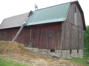 Barn Roof Barn Metal Roofing Smalltowndjs