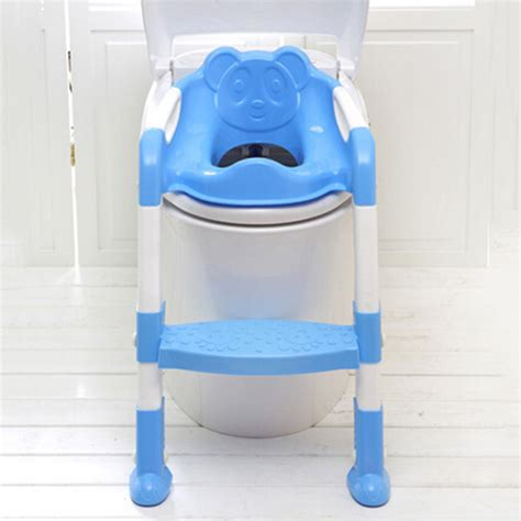 Toilet Stools For Toddlers by Ladder Potty Chair Baby Foldable Toilet Seat Toddler