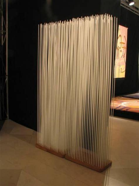 Raumteiler Aus Holz by 30 Raumteiler Ideen Aus Holz