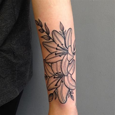 tattoo meaning creativity 110 charming floral tattoo designs merging creativity