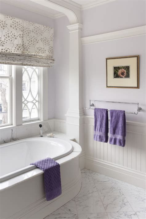 lavender bathroom dh designs colour of the month for june lavender