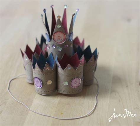 kcrown toilet paper toilet paper roll craft crown june mee