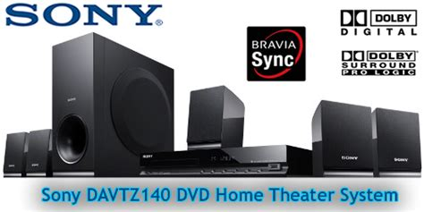 sony davtz140 dvd home theater system review home