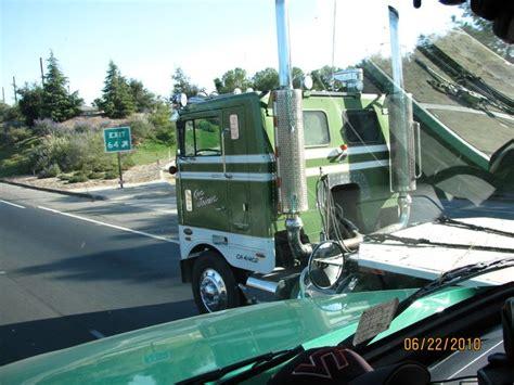 Topi Trucker Truck Bran New York 451 best peterbilt 352 coe images on