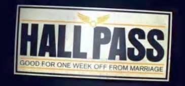 hallway pass hall pass teaser trailer