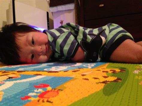 Pingko Mat baby care play mat review to max