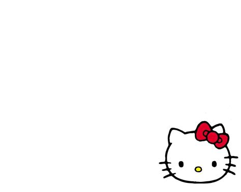 wallpaper hello kitty black and white hello kitty wallpapers desktop backgrounds wallpaper cave