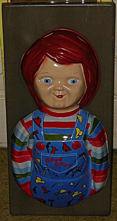 chucky movie prop for sale rare childs play movie prop good guys chucky doll vintage