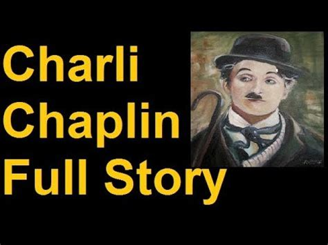 biography of charlie chaplin in pdf charlie chaplin biography in hindi struggle and success