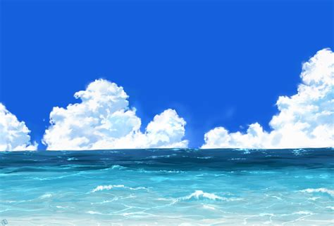 Wallpaper Anime Ocean | master anime ecchi picture wallpapers city anime