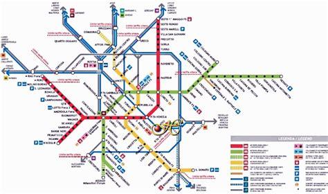 porta garibaldi mappa mappa metropolitana porta garibaldi