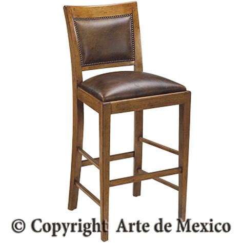 Arte De Mexico Furniture by Arte Wood Dining Sets Barstool Asb0400 Page