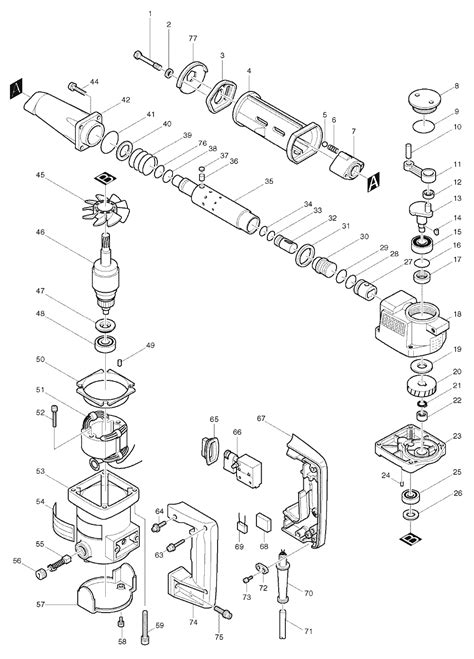 Buy Makita Hk1810 Hex Shank Power Scraper Replacement Tool