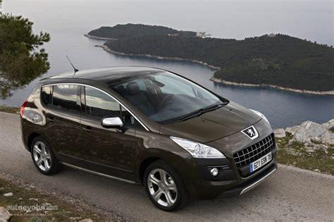 what car peugeot peugeot 3008 specs 2009 2010 2011 2012 2013