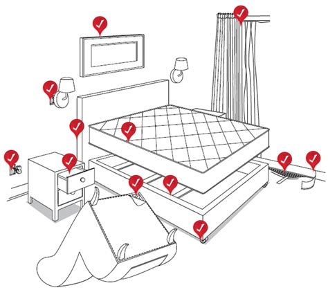 how to find bed bugs how to check for bed bugs diy bed bug inspection guide