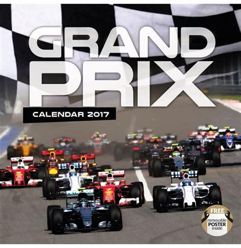 Calendario Formula 1 2017 Calendario Formula 1 Grand Prix 2017 Per Soli 10 90 Su
