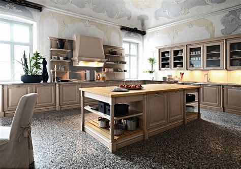 cucina cesar cucine country una scelta di stile cose di casa
