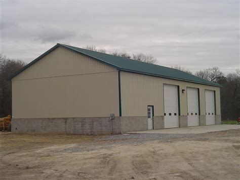 garage barn garages pole buildings garage builder pole barn