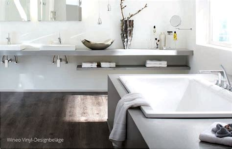 pvc boden beste qualität laminat frs bad top den richtigen bodenbelag finden