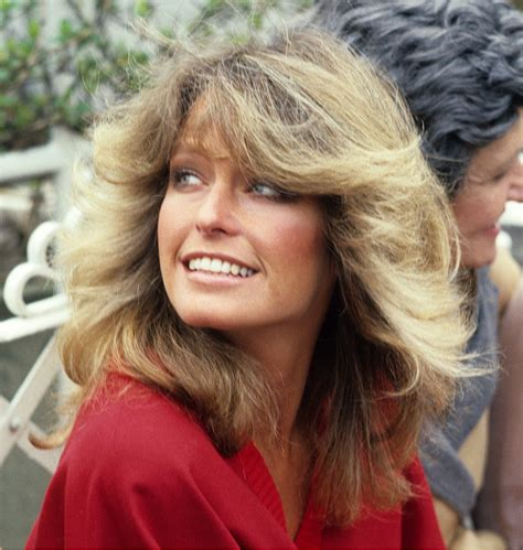 Farah Faucet by Farrah Fawcett Anniversary S Died 4 Years Ago Today