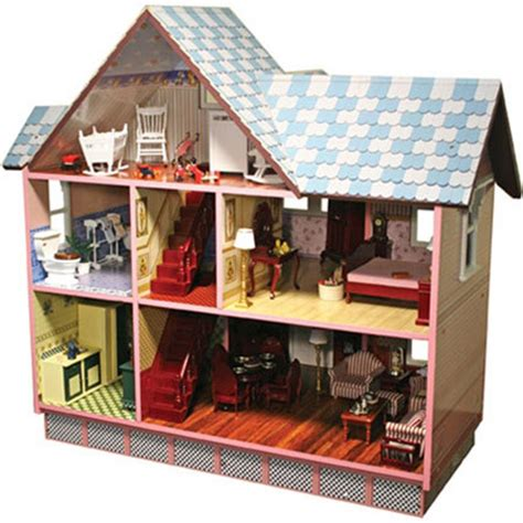 And Doug Doll House by Doug Dollhouse Reviews Wayfair