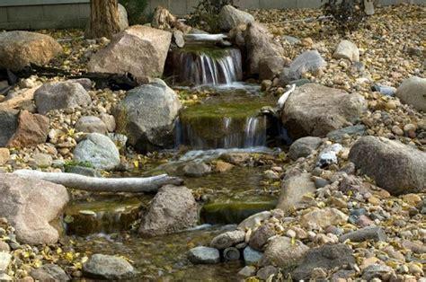 Backyard Treehouse Designs Backyard Waterfall Design Ideas