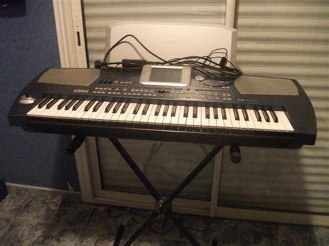 Adaptor Keyboard Korg Pa500 korg pa500 image 322650 audiofanzine