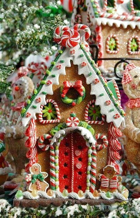 top 15 cutest gingerbread house designs that surely wow