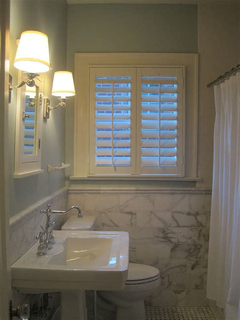 shutters in bathroom pretty old houses plantation shutters for the bathrooms