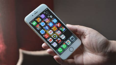 ios 10 beta available for iphone 5 iphone 6 iphone 6s and neurogadget