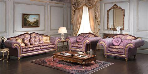 interni furniture salotto classico di lusso imperial vimercati meda