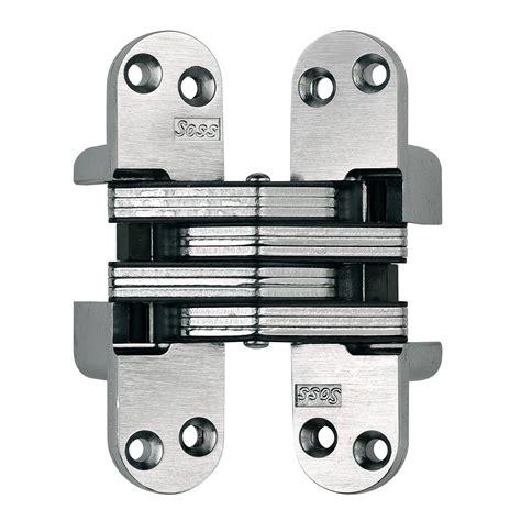 Invisible Door Hinges by Soss Door Hardware 218 Invisible Door Hinge Atg Stores