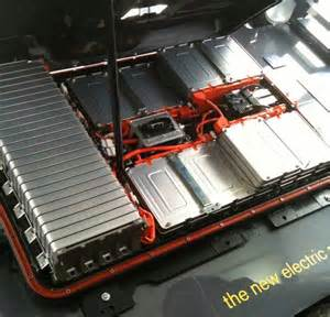 Electric Car Battery Pack Price Nissan S Leaf Is Growing On Me Todd Bianco S