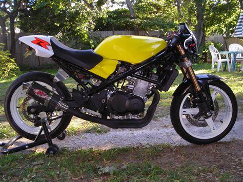 1992 Suzuki Bandit 400 1992 Suzuki Bandit 400 Picture 1030513
