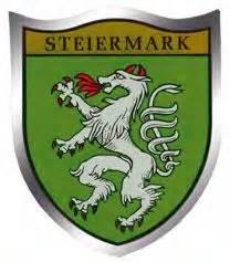 Aufkleber Bestellen Wien by Aufkleber Steiermark Wappen 214 Sterreich Souvenirs