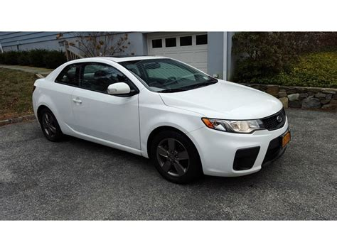 Kia Koup For Sale 2010 Kia Forte Koup For Sale By Owner In Ny 11211