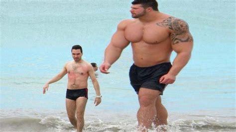 imagenes insolitas de personas top 10 gigantes reales personas gigantes reales 2 170 parte